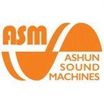 Ashun Sound Machine