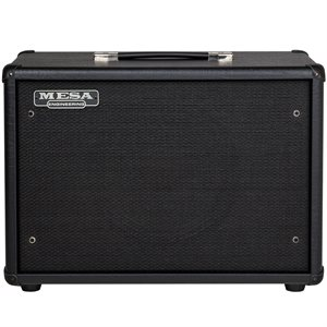 MESA BOOGIE COMPACT 1X12 WIDEBODY CABINET