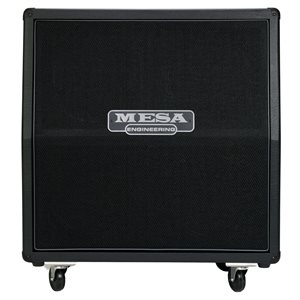 MESA BOOGIE RECTIFIER 4X12 TRADITIONAL SLANT