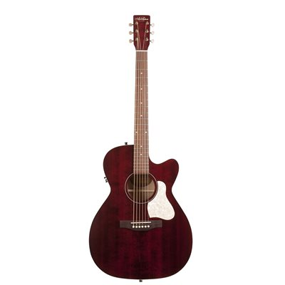 ART & LUTHERIE LEGACY CW TENNESSEE RED QIT 042357