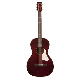 ART & LUTHERIE ROADHOUSE A/E TENNESSEE RED 042401