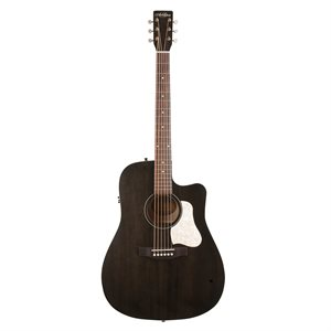 ART & LUTHERIE AMERICANA CW FADED BLACK QIT 042463