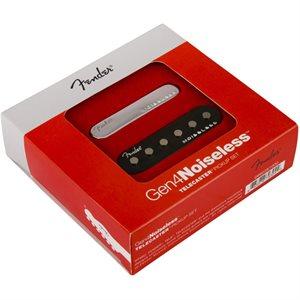 FENDER GEN 4 NOISELESS™ TELECASTER® PICKUPS 0992261000