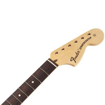 FENDER NECK AM SPECIAL STRAT 22 JUMBO RW 0995700921