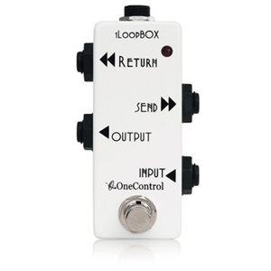 ONE CONTROL 1 LOOP BOX