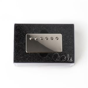 PRS 57/08 TREBLE PICK-UP 3-CONDUCTOR, NICKEL COVER 101719::NNC
