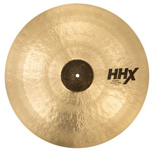 SABIAN HHX COMPLEX MEDIUM RIDE 22 12212XCN