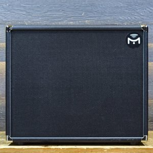 MISSION ENGINEERING GEMINI 1 DIGITAL AMPLIFIED SPEAKER 1X12 EMPOWER CABINET W/COVER