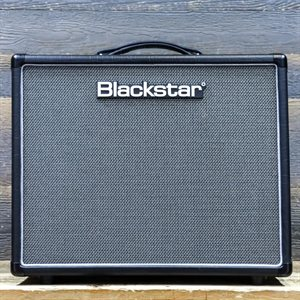 BLACKSTAR HT-20R MKII 20-WATT 2-CHANNEL W/REVERB 1X12 GUITAR COMBO AMPLIFIER #UBA190610527