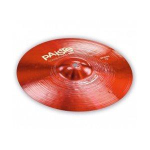 PAISTE COLOR SOUND 900 SPLASH RED 12 1922212