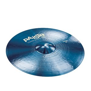 PAISTE COLOR SOUND 900 BLUE CRASH 20 1931420
