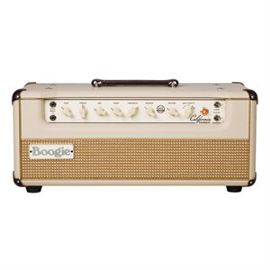 MESA BOOGIE CALIFORNIA TWEED 6V6 4:40