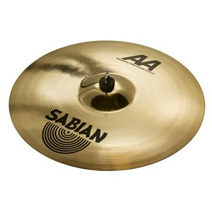 SABIAN AA MED THIN CRASH 18 BRILLANT 21807B