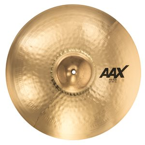 SABIAN AAX THIN RIDE 20 22010XCB BRILLANT