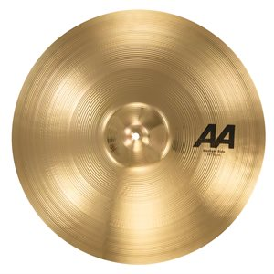 SABIAN AA MED RIDE 20 22012B BRILLANT