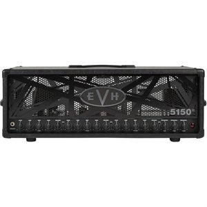 EVH 5150 III 100S HEAD STEALTH BLACK 2250250000