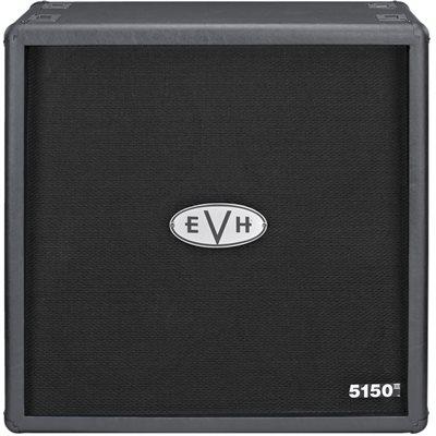 EVH 5150 III 4X12 STRAIGHT CABINET BLACK 2252100000