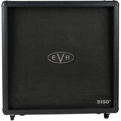 EVH 5150 III 100S 4X12 CABINET STEALTH BLACK 2252150000