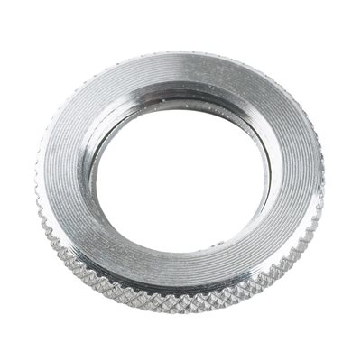 K&M 26004 30MM KNURLED WASHER