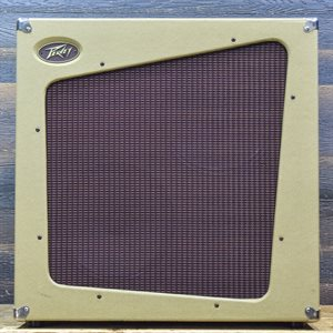PEAVEY CLASSIC 212 BOSS KATANA/CELESTION GREENBACK 16-OHM 2X12 GUITAR CABINET #51542619