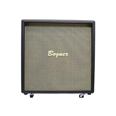 BOGNER 412 STRAIGHT HELIOS V30+GB25