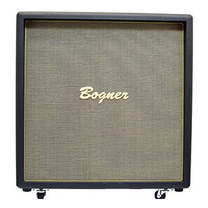 BOGNER 412 STRAIGHT HELIOS V30+GB25