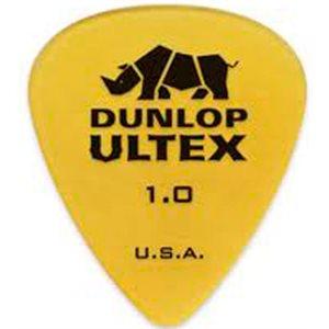 DUNLOP ULTEX STD 1.0MM PACK OF 72