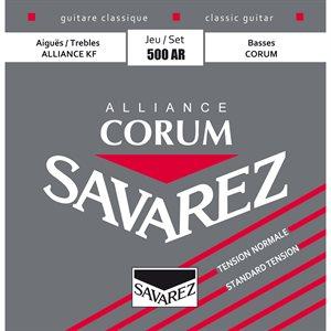 SAVAREZ 500AR CORUM