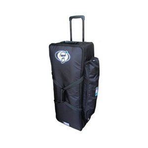 PROTECTION RACKET 5038W-09 38X14X10 HARDWARE BAG WHEELS