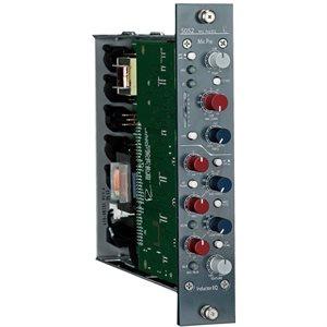 RUPERT NEVE DESIGN SHELFORD 5052 MIC PRE/INDUCTOR EQ