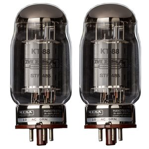 MESA BOOGIE KT88 STR 488 (MATCHED PAIR)