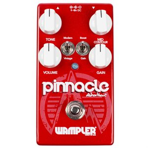 WAMPLER PEDALS PINNACLES STANDARD DISTORTION