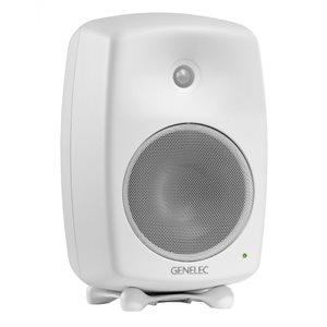 GENELEC 8040B CLASSIC SERIES, WHITE