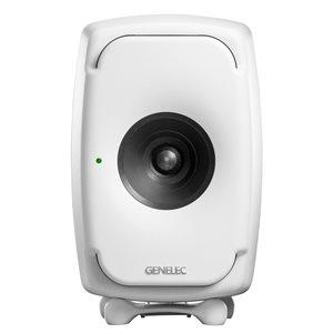 GENELEC 8331A SAM COAXIAL, WHITE