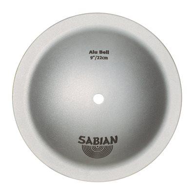 SABIAN ALU BELL AB9 AB9