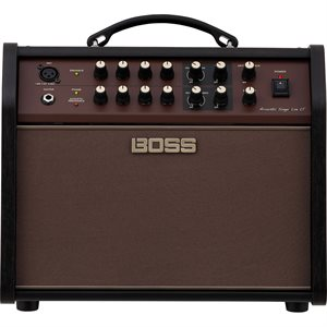 BOSS ACOUSTIC SINGER LIVE LT ACS-LIVELT ACOUSTIC AMPLIFIER