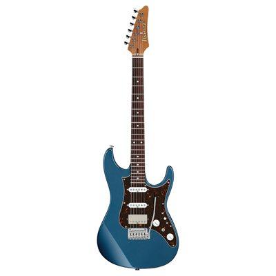 IBANEZ AZ2204N PBM AZ PRESTIGE PRUSSIAN BLUE METALLIC