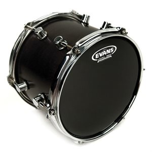 EVANS ONYX 2-PLY COATED 10 B10ONX2