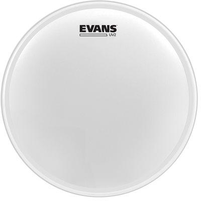 EVANS UV2 DOUBLE PLY COATED 18 B18UV2
