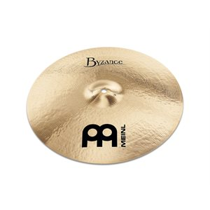 MEINL BYZANCE BRILLIANT MEDIUM THIN CRASH 19 B19MTC-B