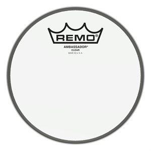 REMO AMBASSADOR CLEAR 6 BA-0306-00
