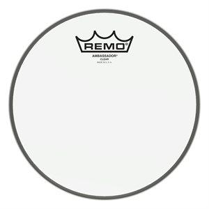REMO AMBASSADOR CLEAR 8 BA-0308-00