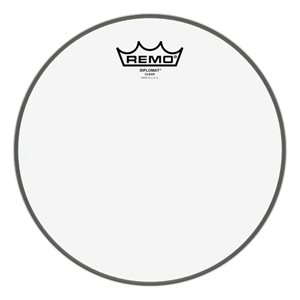REMO DIPLOMAT CLEAR 10 BD-0310-00