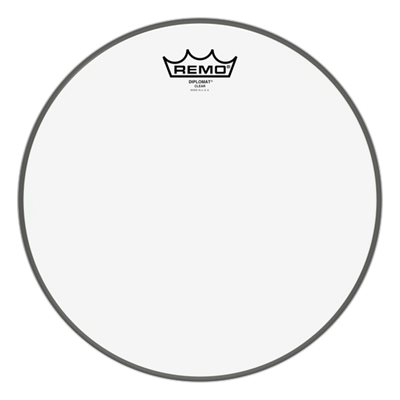 REMO DIPLOMAT CLEAR 12 BD-0312-00