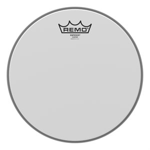 REMO EMPEROR COATED 10 BE-0110-00