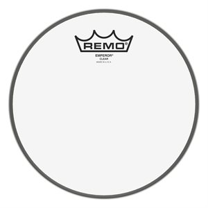 REMO EMPEROR CLEAR 8 BE-0308-00