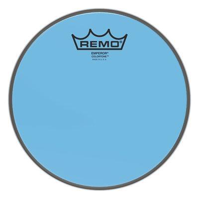 REMO EMPEROR COLORTONE BLUE 8 BE-0308-CT-BU
