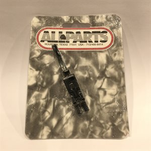 ALLPARTS BP-2297-003 BLACK 1 OR 6 LOW SADDLE FLOYD ROSE® STYLE
