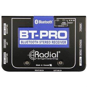 RADIAL BT-PRO BLUETOOTH