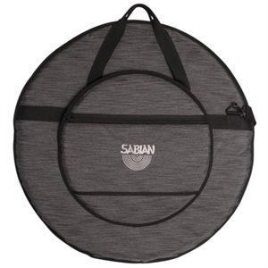 SABIAN CYMBALE C24HBK HEATERED BLACK BAG C24HBK